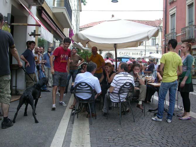 Ufficio Di Collocamento Badia Polesine Orari : Una crudele estate rodigina u2013notiziario da bere rovigo fuori orario