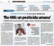 pesticida umano