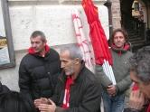 sit-in cgil rovigo 13-11