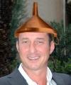 fabio ballestriero col casco personalizzato