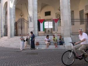 rovigo man. palestina 1 agosto 2014