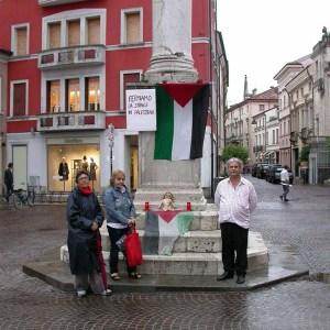 rovigo man. palestina 25 luglio 2014