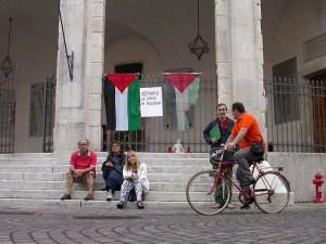 rovigo man. palestina 29 luglio 2014