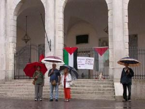 rovigo man. palestina 3 agosto 2014