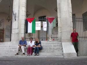 rovigo man. palestina 30 luglio 2014