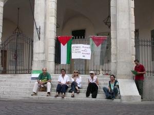 rovigo man. palestina 31 luglio 2014