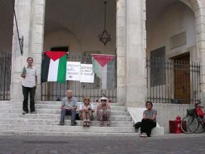 rovigo man. palestina 4 agosto 2014