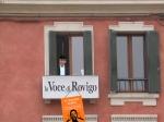 Francesco Bellini direttore la voce di Rovigo