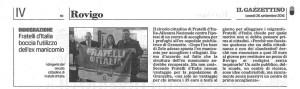 gazzettino-26-9-fratelli-italia-manicomio